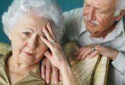 خورد و خوراک مبتلایان به آلزایمر