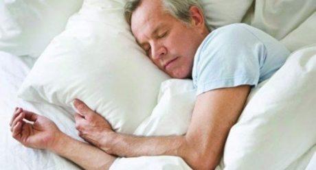 تاثیرات مفید خواب عصرانه برای سالمندان