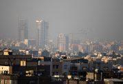 آلودگی ها در شهرهای بزرگ و صنعتی شدت گرفت