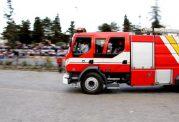 سیلندر 11 کیلویی گاز حادثه آفرید