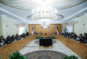 هیئت دولت شنبه را عزای عمومی اعلام کرد