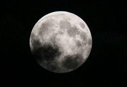 تشخیص سن دقیق ماه