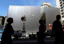 اپل وارد عرصه فیلمسازی می شود