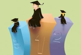 دلیل اهمیت به توجه رتبه یک دانشگاه در جهان