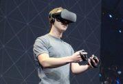 دزدیدن فناوری واقعیت مجازی