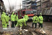 2 قطعه از اجساد حادثه پلاسکو پیدا شد