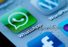 قابلیت جدید واتس اپ در بروز رسانی جدید