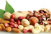 8 مغز خوراکی و آجیل مفید برای درمان بیماری ها