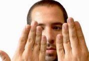 ارتباط فرم انگشت دست با روحیات افراد مختلف