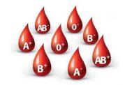 بررسی ویژگی های مختلف انواع گروه های خونی