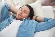 خوابیدن با معده خالی