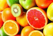 میوه های رنگی و خاصیت های هر یک