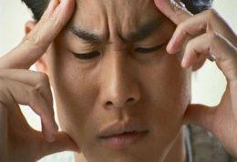 سردرد خوشه ای را جدی بگیرید