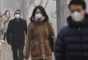 هشدارهای پزشکی زمان آلودگی هوا