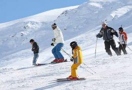 آیا ورزش کردن در زمستان آسیب زننده است؟