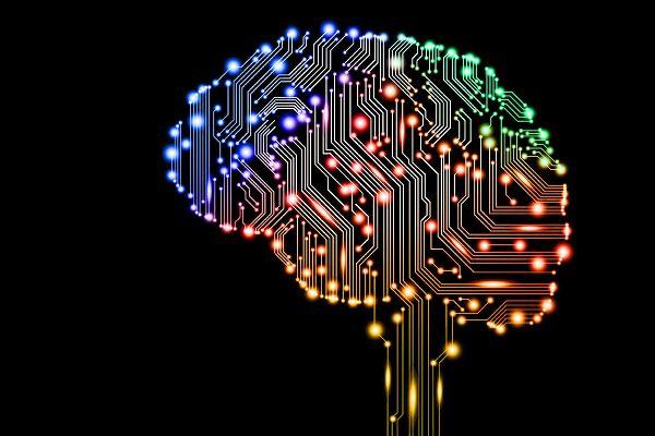 هوش مصنوعی برای اولین بار در این روبات به کار گرفته شد