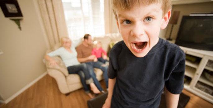 بیش فعالی کودکان بدون نیاز به استفاده از داروهای ضدجنون قابل درمان است !