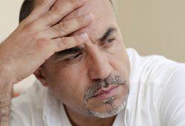 بحران میانسالی چیست؟چه نشانه ها و عوارضی دارد؟