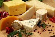 زایمان زودرس و مرگ جنین با مصرف پنیر
