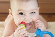 آنچه که باید در خصوص دندان درآوردن نوزاد بدانید
