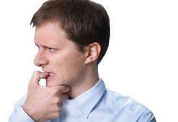 دانستنیهایی در مورد ناخن جویدن