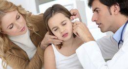 درمان عفونت گوش میانی با یک پیوند بالقوه ژنتیک