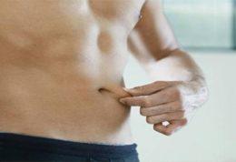 کوچک کردن شکم با این پنج غذای معجزه گر