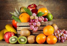 میوه چربی خون را بالا میبرد