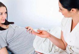 اختلال وسواس در کودک با رفتارهای حاملگی زنان