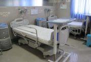 تخت های بیمارستان بیماری را به بیمار بعدی منتقل میکنند