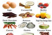 خوردنی های کاهنده وزن