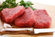 گوشت چه فوایدی دارد؟