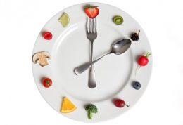 تنظیم تغذیه و کالری مورد نیاز بدن