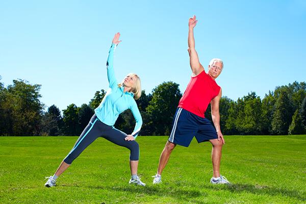 گرم کردن بدن قبل از ورزش،چرا؟