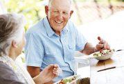 افزایش امید به زندگی در افراد مسن