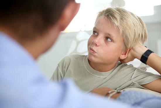 کودک در هر دوره ای چه صدایی میدهد؟
