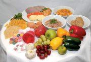 افراد دیالیزی از این خوراکی های سالم میل کنند
