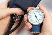 مقابله و مهار فشار خون بالا