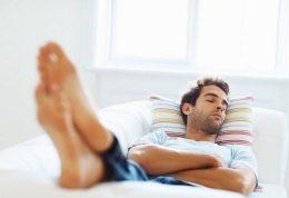 هوشیار شدن ذهن با خواب بعد از ظهر
