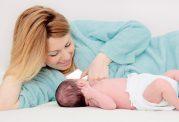 آیا بعد از جراحی ایمپلنت پستان میتوان نوزاد را شیر داد؟