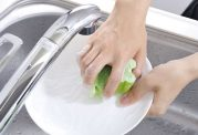 کاهش استرس با شستن ظرف،آیا همینطور است؟