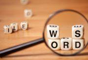 کلماتی که زندگی شما را تحت تاثیر قرار میدهند