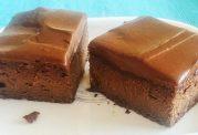 با طرز تهیه یک کیک شکلاتی مقوی آشنا شوید