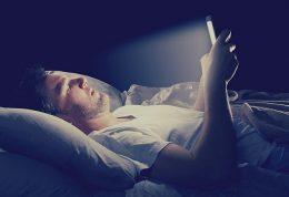 نباید خواب تان در شب کمتر از 7 ساعت باشد