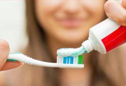 خمیر دندان مناسب هر نوع دندان