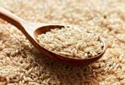 اینهمه خاصیت فقط در برنج قهوه ای