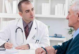 افراد مسن و خطر ناتوانی آن ها بعد از ویزیت اورژانس
