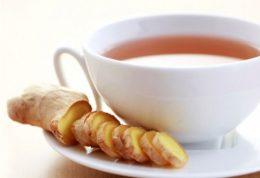 چای زنجبیل این خواص را دارد؟