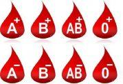از ادعا تا واقعیت رژیم غذایی هر گروه خونی را بدانید