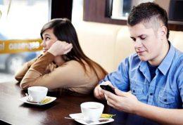 برای لاغر شدن به سراغ شبکه های اجتماعی نروید